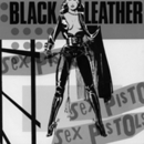 Sex Pistols Black Leather